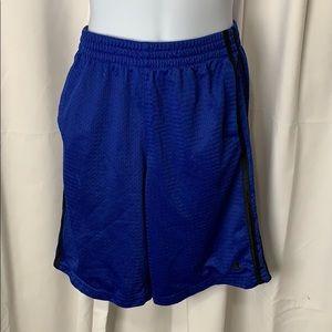 Campion basketball shorts youth